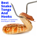 Best Snake Tongs
