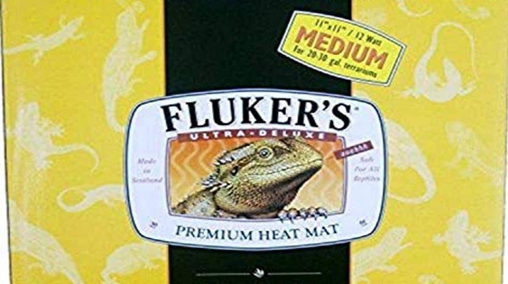 Fluker's 29050 Heat Mat