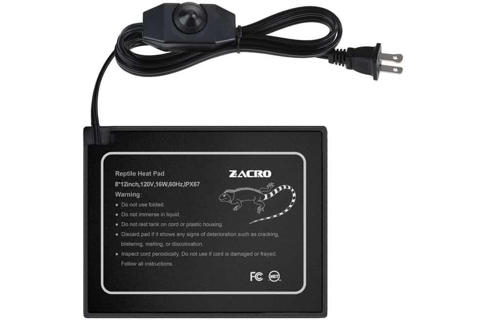 Zacro Heat Pad