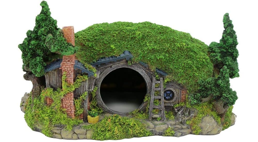 BobbyPet Hobbit House Hideout