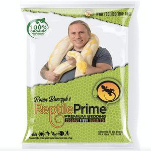 Reptile Prime bedding