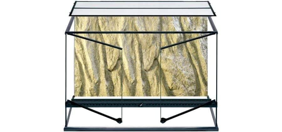 Exo Terra Allglass Terrarium