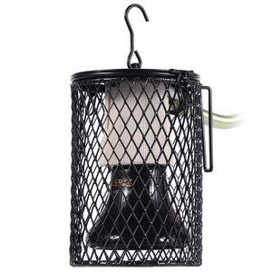 DGE Reptile Heat Lamp