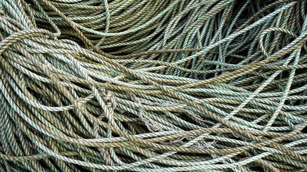 many ropes